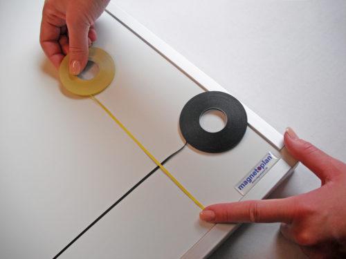 magnetoplan-tape