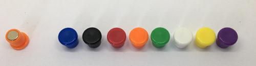 Festemagneter 10 mm
